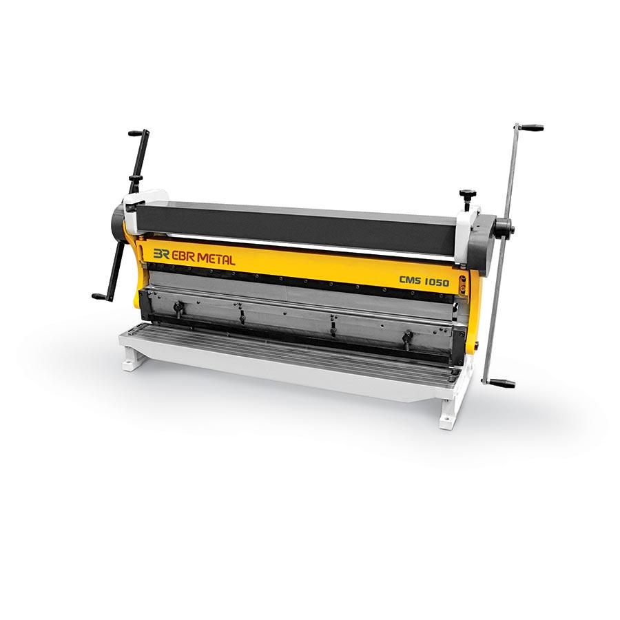 3 in 1 Combination Machine CMS-1050