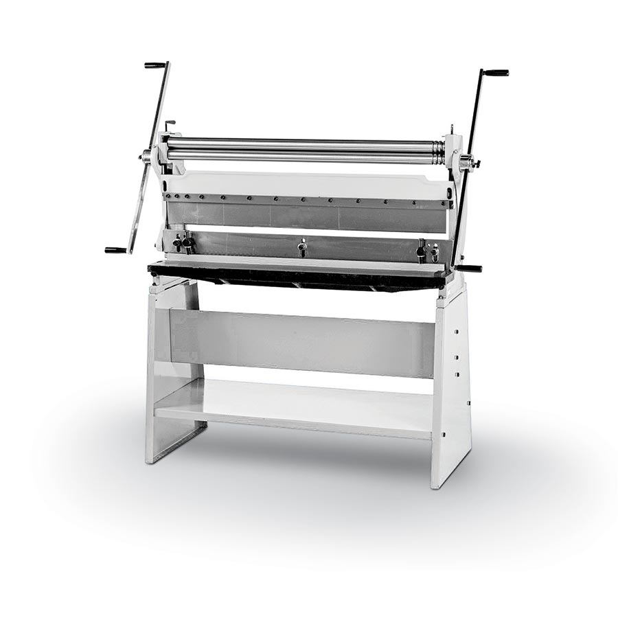 3 in 1 Combination Machine CMS 1320 stand