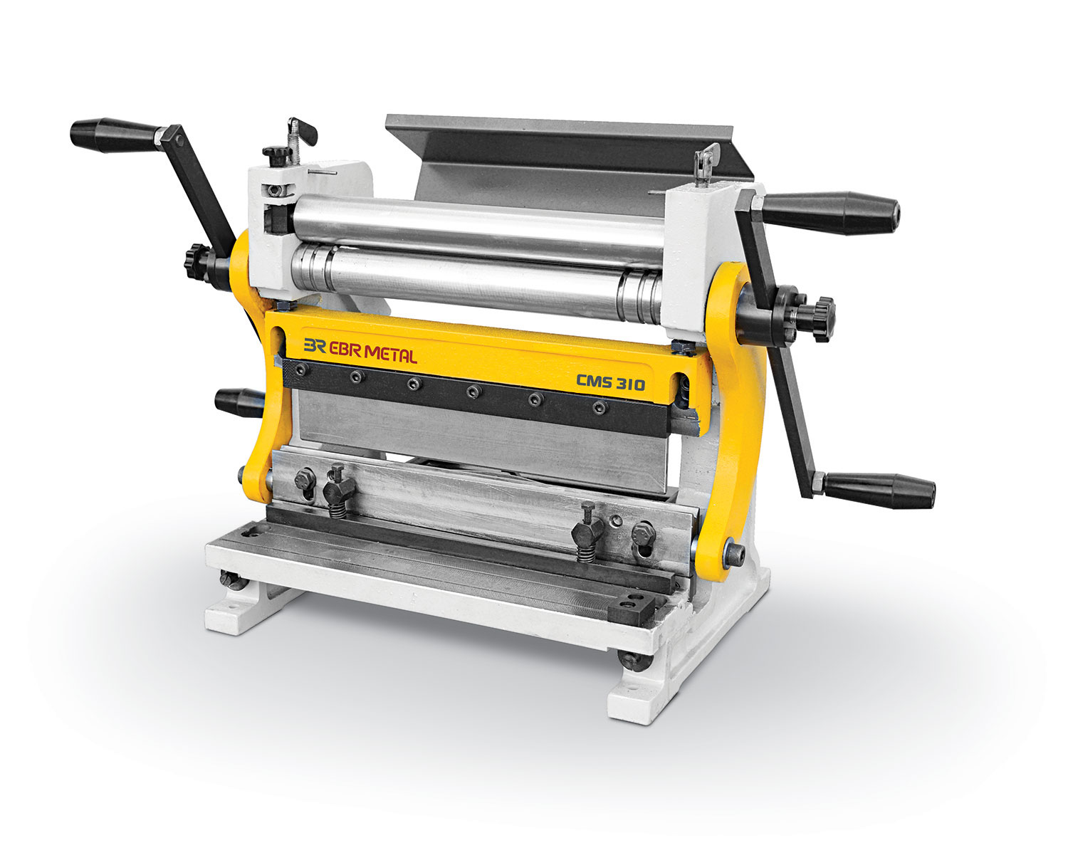 3 in 1 Combination Machine Overview