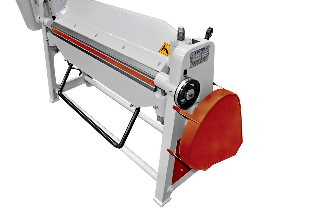 Folding Machines Detail