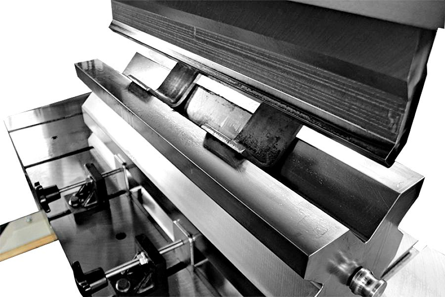 Garage Type Press