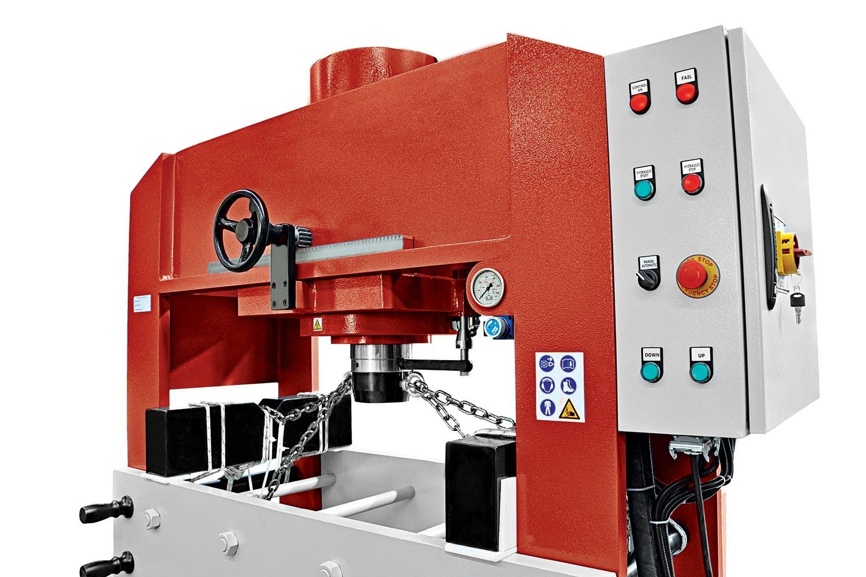 H Type Modular Hydraulic Presses