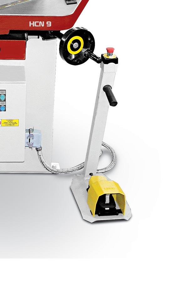 HCN-6 Foot Pedal