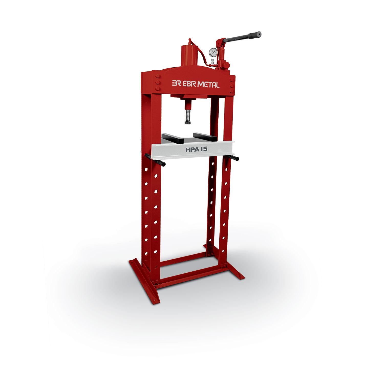 Hydraulic Workshop Press HPA 15