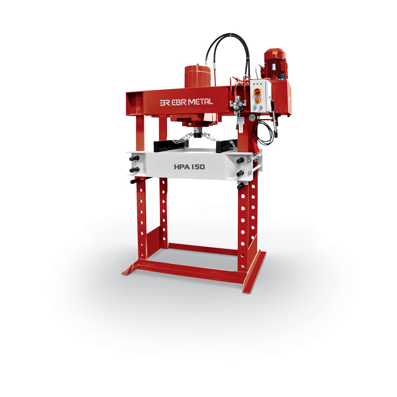 Hydraulic Workshop Press HPA 150