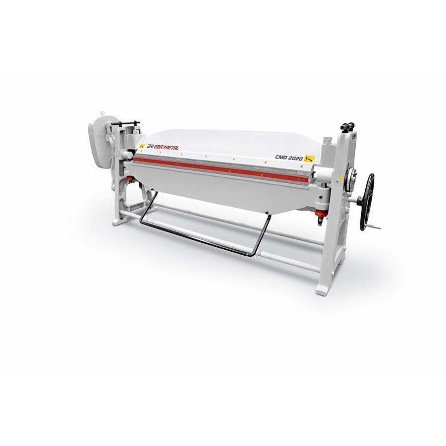 Sheet Metal Folding Machines CMD