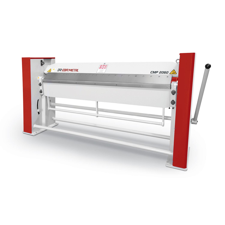 Sheet Metal Folding Machines CMP overview