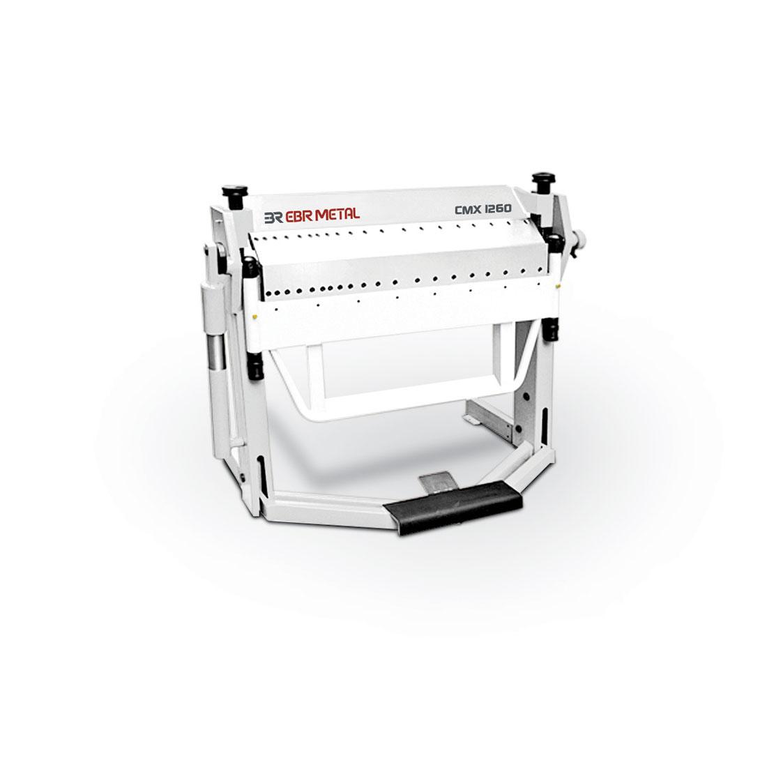 Sheet Metal Folding Machines CMX