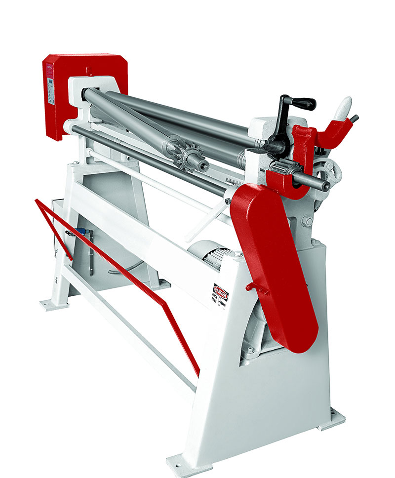 Bending Machines Homepage Slider