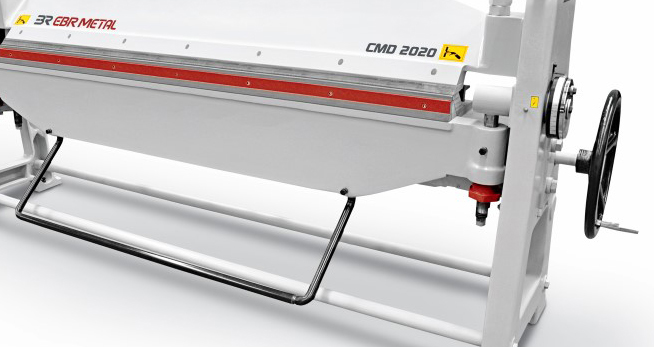 Folding Machine Slider