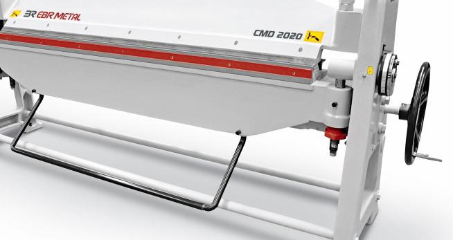 Folding Machine Slider