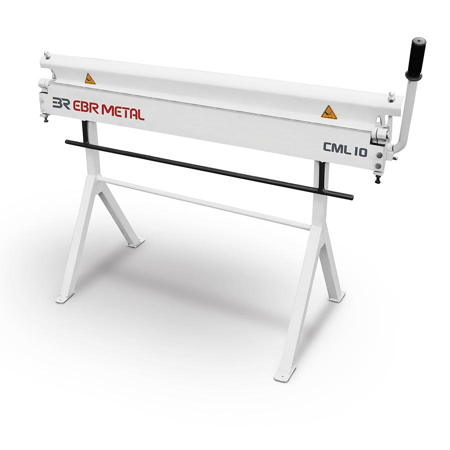 Sheet Metal Folding Machines CML