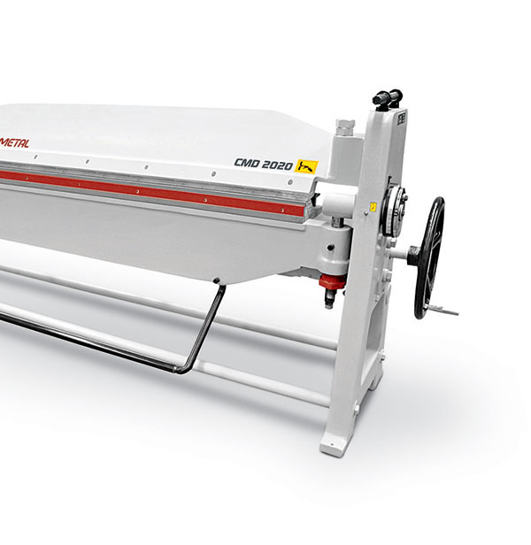 Sheet Metal Folding Machines Slider